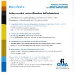thumbnail of Manifeste – Italien