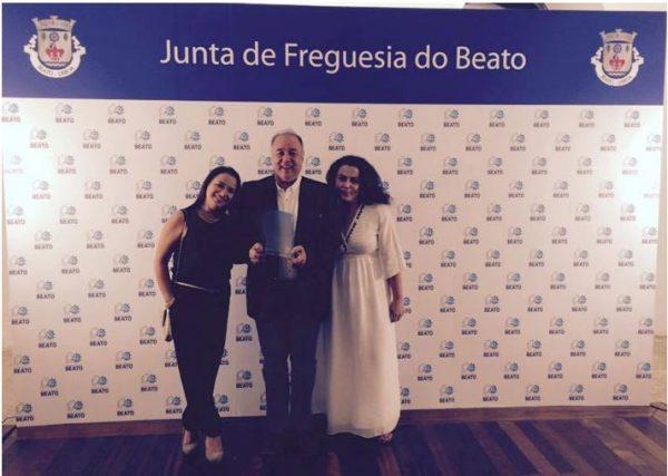 CLUBE : du travail de proximité renforcé dans des quartiers de Lisbonne !