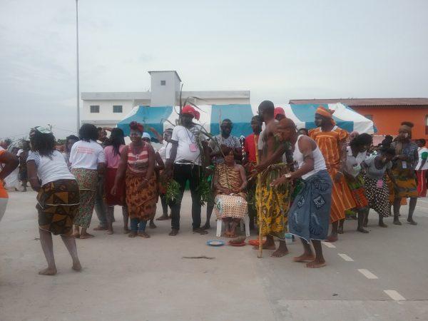 Échos de Côte-d'Ivoire