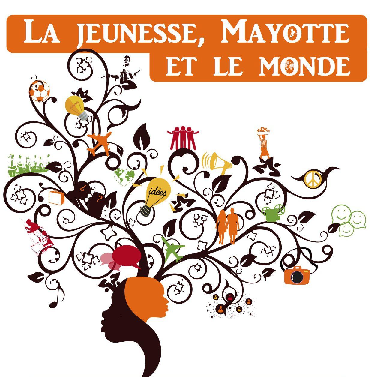 Séminaire « La jeunesse, Mayotte et le monde » !
