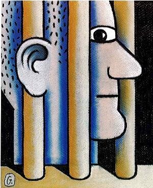 La prison, c'est pas du cinéma… Et pourtant !