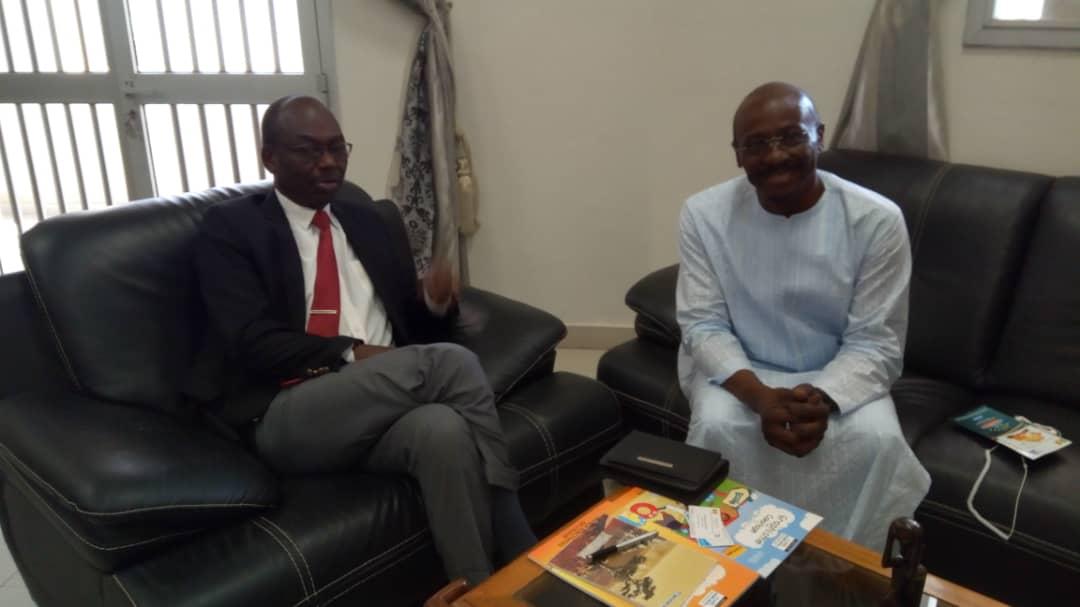 Ceméa Sénégal introduit la Méthode Gong Nota au Sénégal