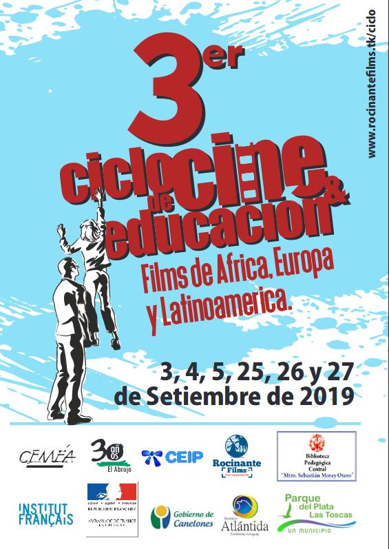 3ème festival du film d'éducation en Uruguay
